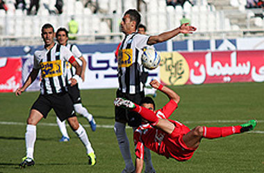 football perspolis va saba
